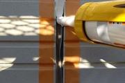 外壁塗装 小山市モルタル壁塗装(洗浄~下地調整)
