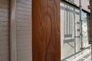 外壁塗装 鹿嶋市サイディングボード壁塗装(完工)