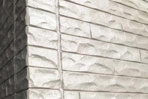 外壁塗装 東海村サイディングボード壁塗装(下地調整)
