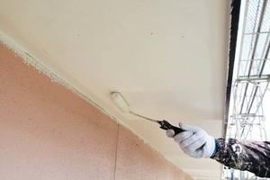 外壁屋根塗装 銚子市サイディングボード(洗浄・付帯設備)