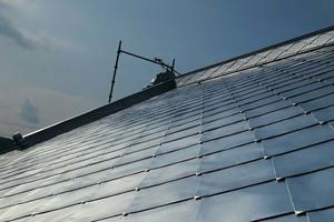 屋根塗装 矢祭町トタン屋根塗装(塗り)