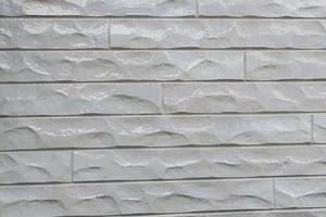 外壁塗装 東海村サイディングボード壁塗装(クリア塗装)