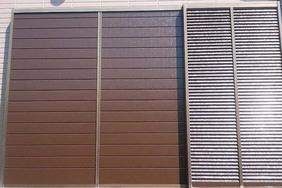 外壁塗装 鉾田市 サイディングボード壁塗装(完工)