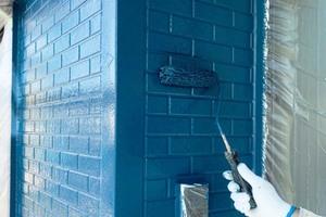 外壁塗装 結城市 サイディングボード壁塗装(塗り)