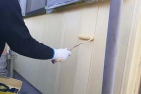 外壁塗装 つくば市 サイディングボード(塗り)