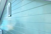外壁屋根塗装 茨城町サイディング(外壁塗り)