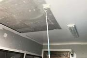 外壁屋根塗装 常陸大宮サイディングボード(付帯設備)