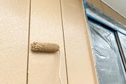 外壁塗装 小山市トタンサイディング壁(塗り)