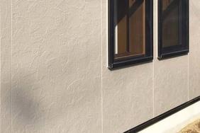 外壁屋根塗装 水戸市 サイディングボード(完工)