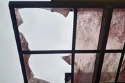 外壁屋根塗装 銚子市サイディングボード壁塗装(施工前)