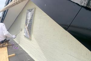 外壁塗装 小山市サイディングボード(壁の塗り)